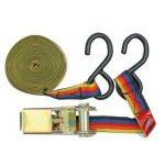 Csomagrögzítő pánt feszítővel 5 m (K12/48/96)