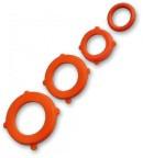 Tömítés Orange 4 x 6 db