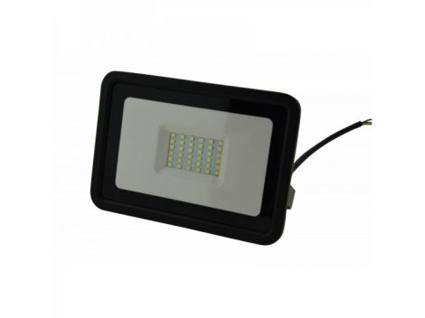 LED reflektor 30W semleges,36 LED, IP65