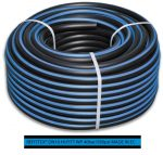 Nagynyomású tömlő 40bar - 10x3 mm, 50 fm (R8)