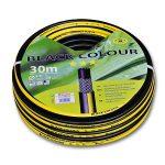 Locsolótömlő BLACK COLOUR 1/2 colos - 20m(110)