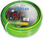 Locsolótömlő TRICOT-REFLEX 1/2 colos - 50 fm csavarodásmentes