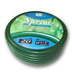 Locsolótömlő, zöld SPRINT 3/4 colos - 20 fm(66)