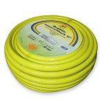 Locsolótömlő, sárga SUNFLEX 3/4 colos - 50 fm(24)
